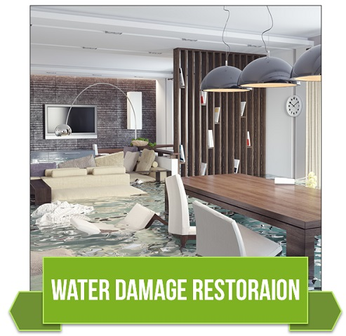 Fire & Water Damage Restoration WILLOW GROVE, PA 19090