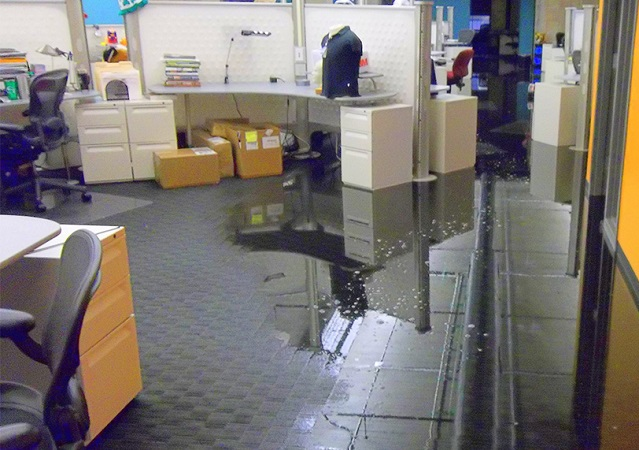 Water Damage Restoration MARIETTA, MS 38856