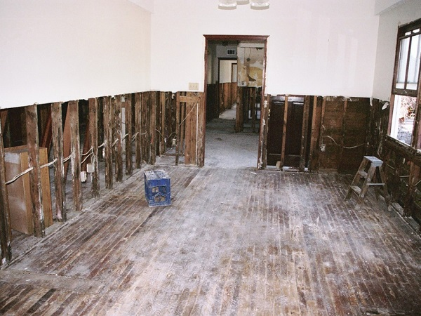 Water Damage Restoration EAST ELMHURST, NY 11370