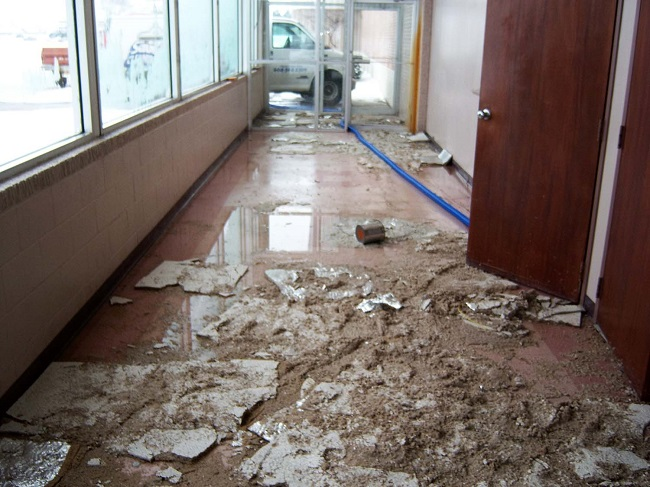 Water Damage Restoration NORTH WEYMOUTH, MA 2191