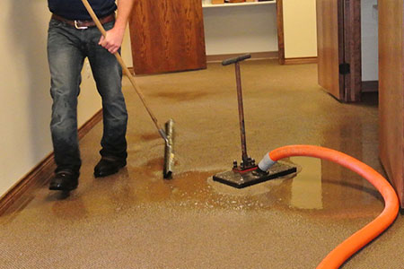 Basement Water Removal Service , NY 11369
