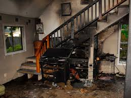 Fire & Water Damage Restoration