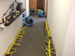 Water Damage Emergency Service