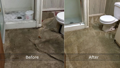 Water Damage Emergency Service PITTSBURGH, PA 15276