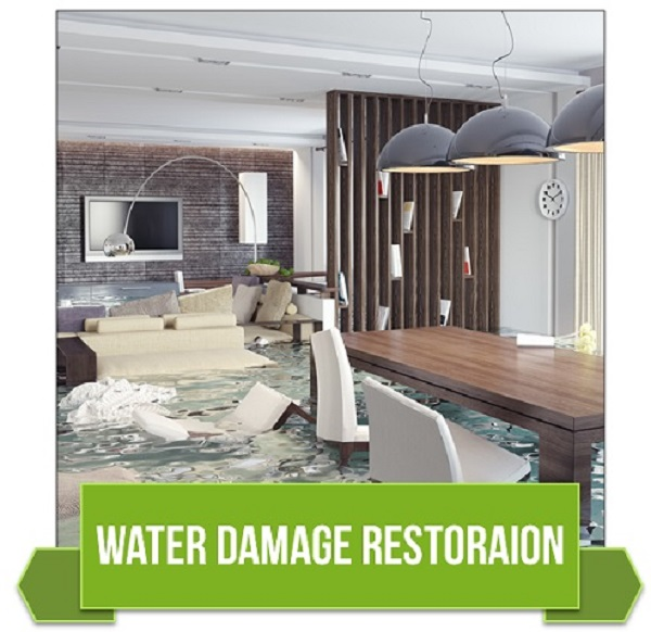 Water Flood Cleanup Service