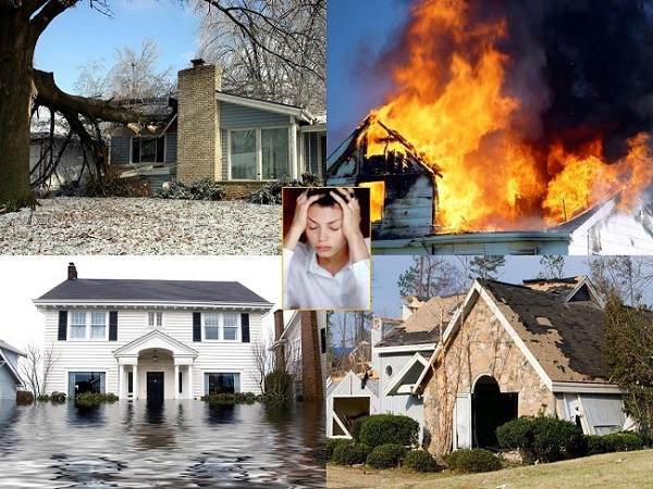 Professional Water Damage Clean Up Ashburn, VA 20146